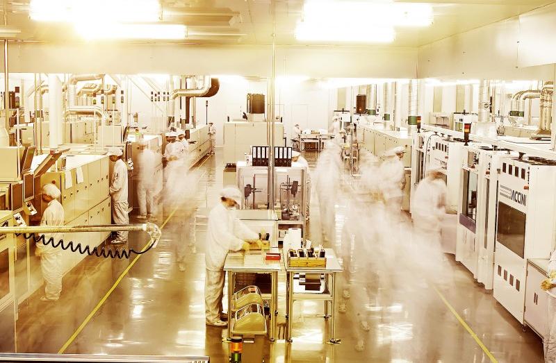 Technológia gyártási folyamat